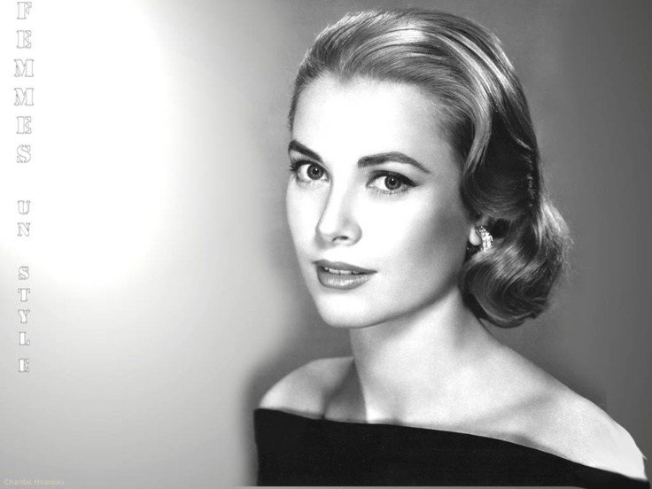 New Grace Kelly Hair Hair Pinterest Ideas With Pictures