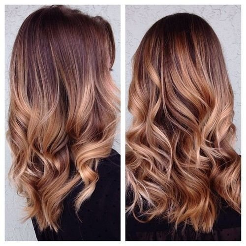 New Best Hairstyles Fall 2018 2019 Nail Art Styling Ideas With Pictures