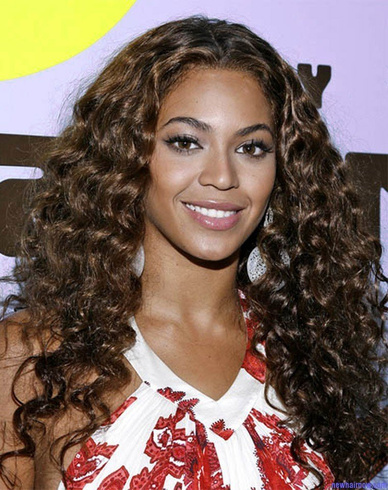 New Beyonce Curly A Hot And S*Xy Latest Hairstyles – New Hair Now Ideas With Pictures