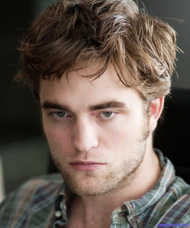 New Robert Pattinson New Hairstyles – New Hair Now Ideas With Pictures