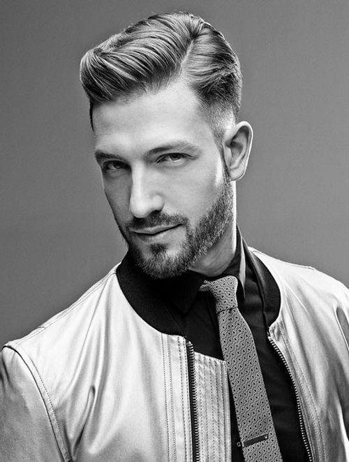 New 50 Professional Hairstyles For Men A Stylish Form Of Success Ideas With Pictures