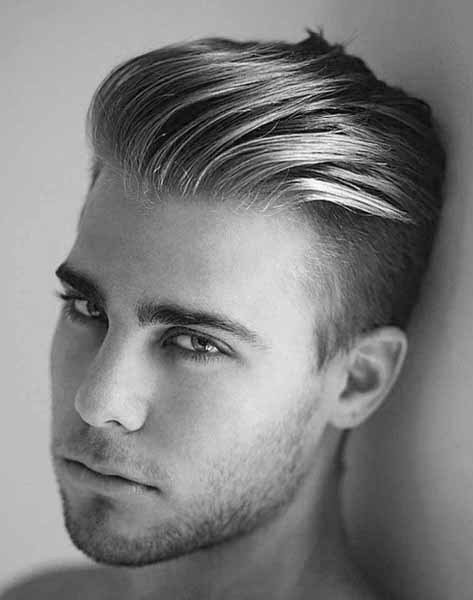New 70 Modern Hairstyles For Men Fashion Forward Impression Ideas With Pictures