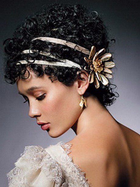 New Accessoires Cheveux Courts Ideas With Pictures
