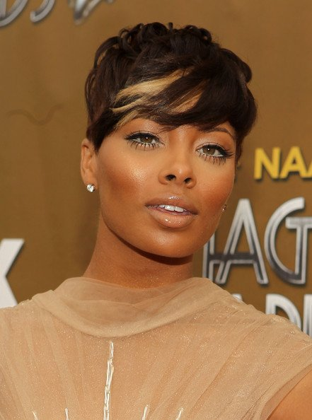 New The Poppy Appeal Not So Secret Girl Crush Eva Marcille Ideas With Pictures