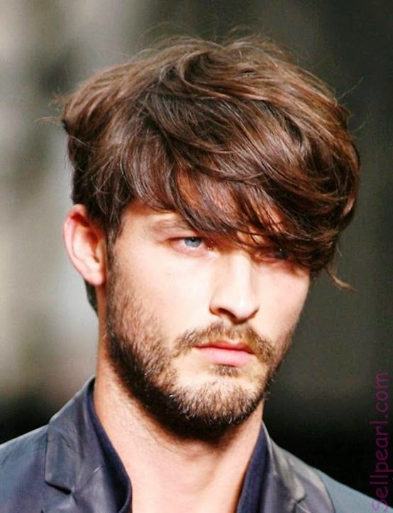 New 3 Options Hairstyles For Men With Thick Hair Ideas With Pictures