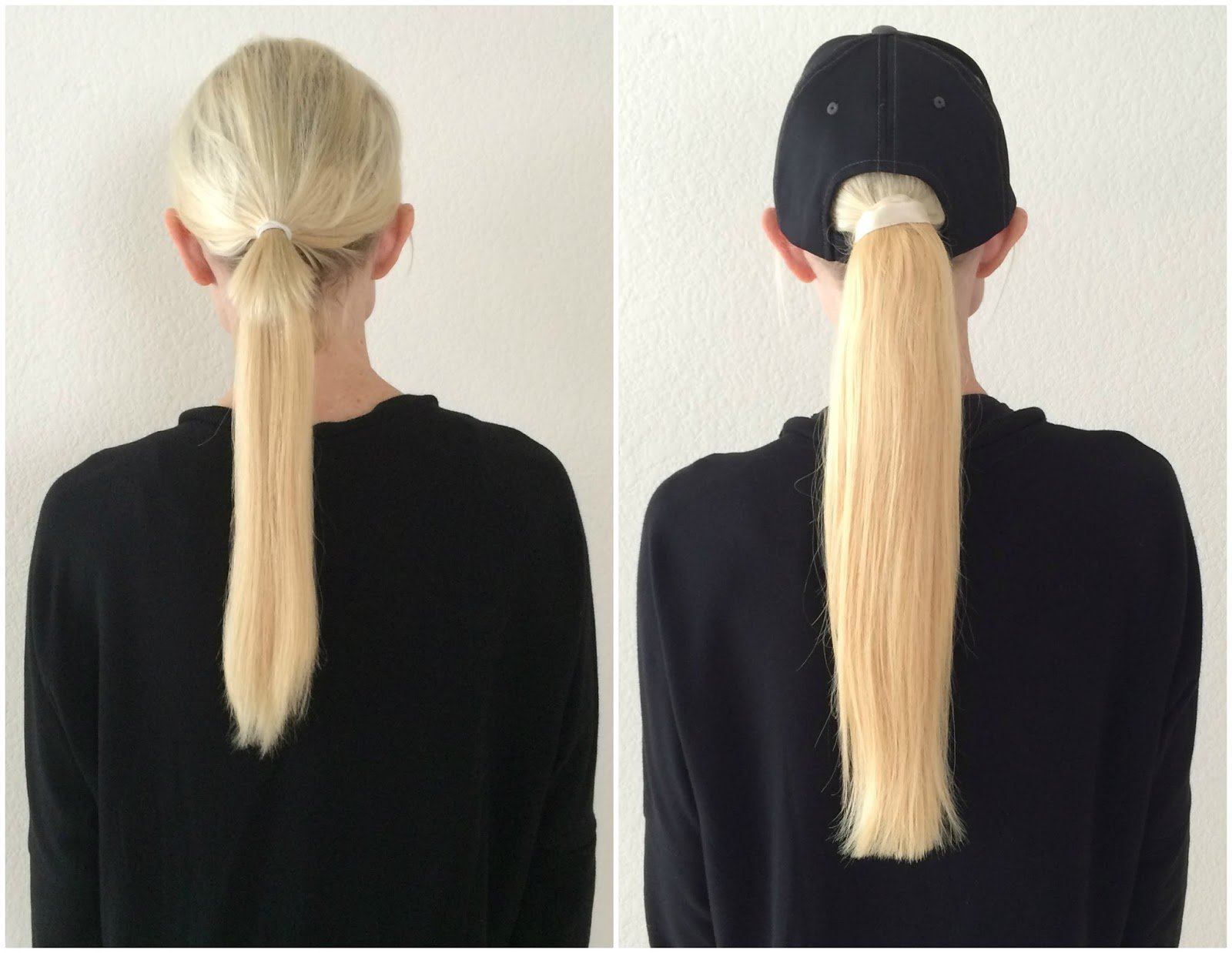 New Hair Extension Ponytail Pros And Cons On The Daily Express Ideas With Pictures
