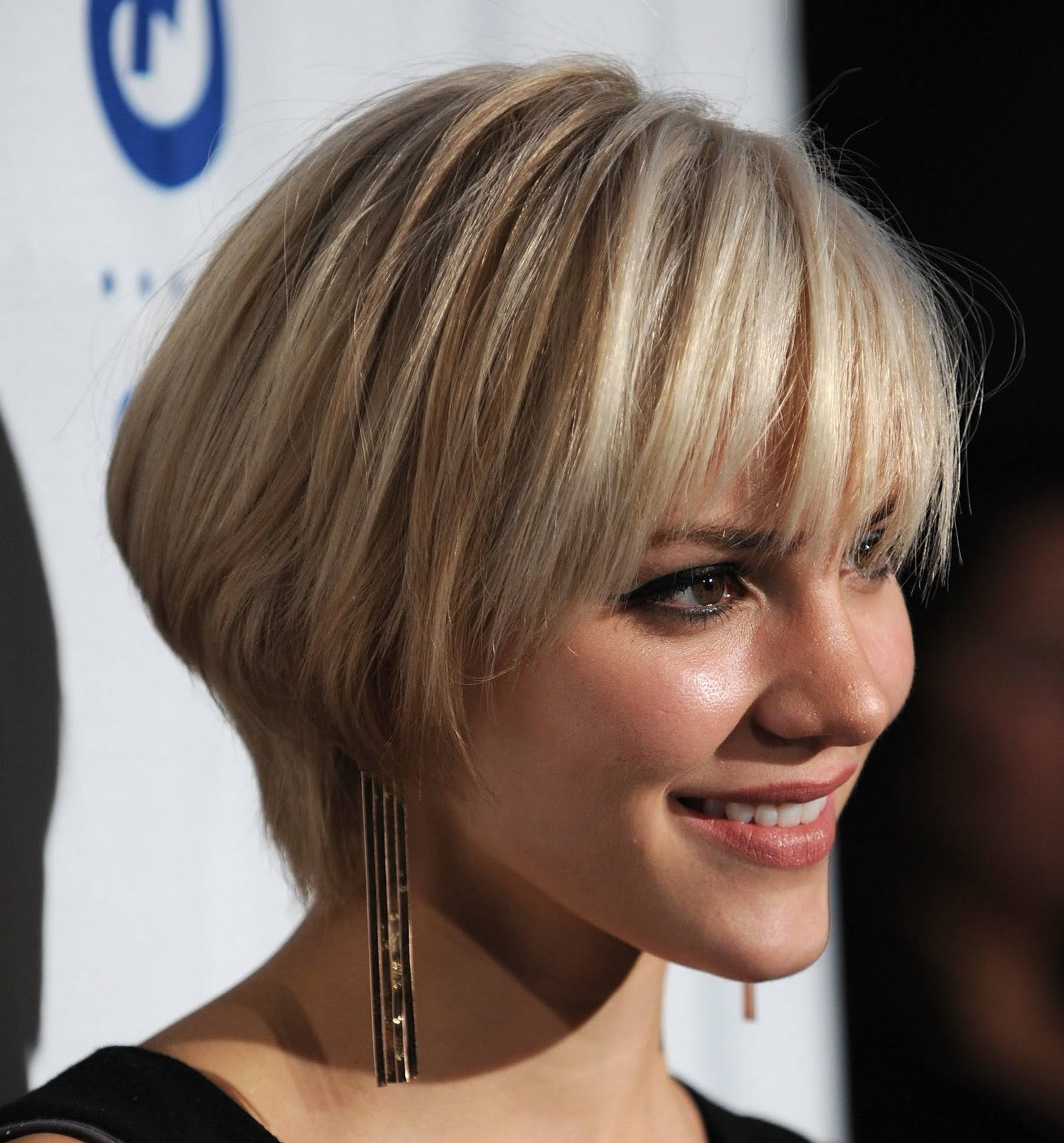New 50 Oustanding Short Bob Hairstyles Creativefan Ideas With Pictures