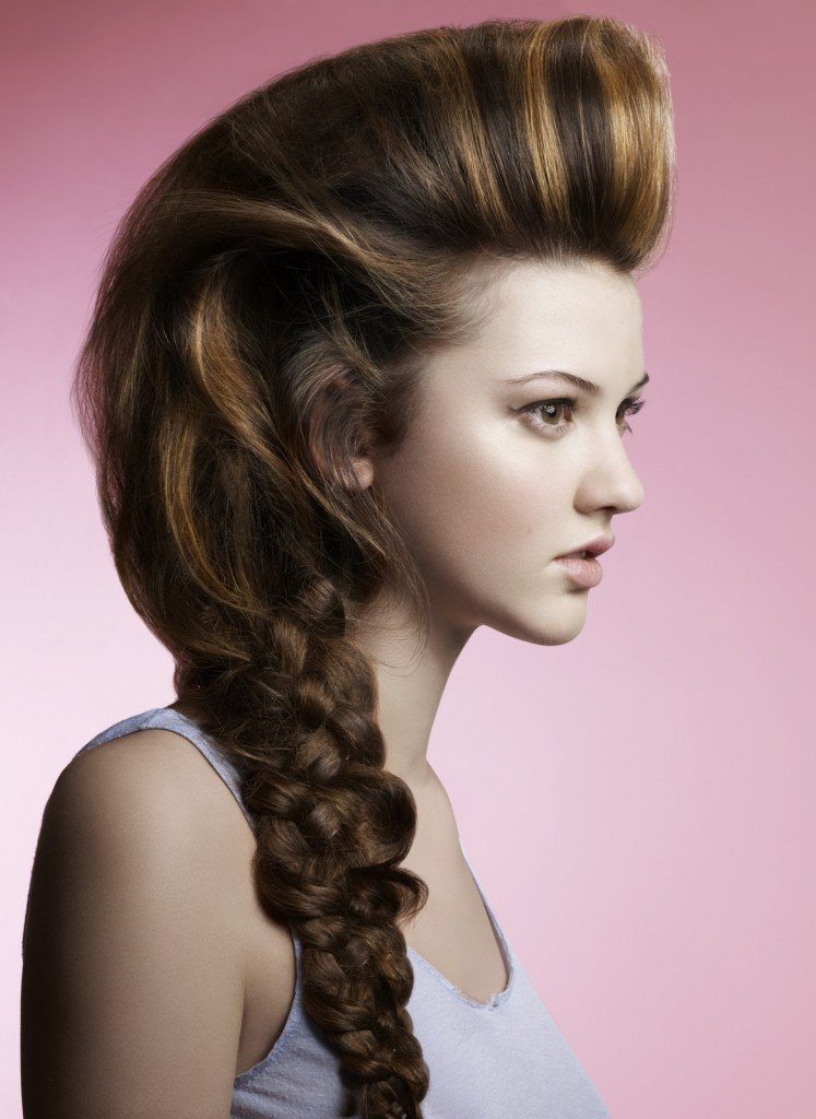 New Best Cool Hairstyles New Hairstyle Ideas 2013 Ideas With Pictures