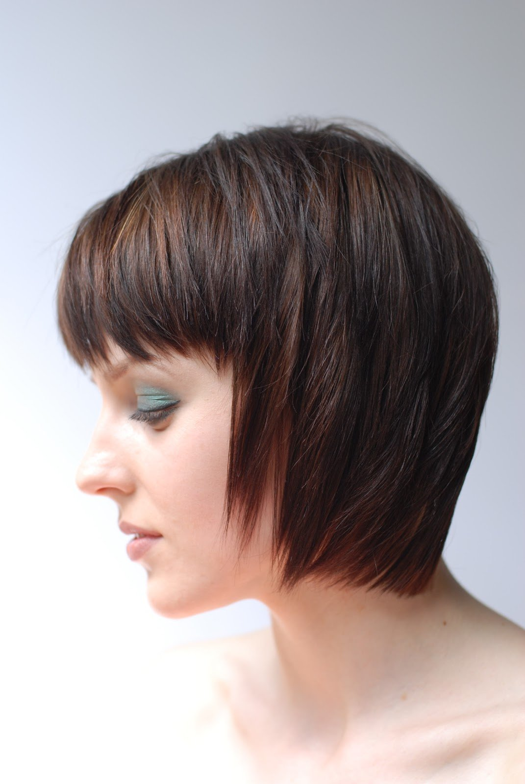 New Kafgallery Celebrity Short Modern Bob Hairstyles For 2012 Ideas With Pictures