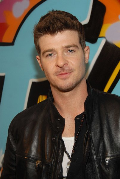 New Robin Thicke Hairstyles Men Hair Styles Collection Ideas With Pictures