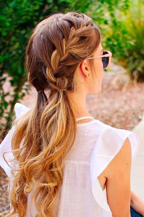 New 38 Ridiculously Cute Hairstyles For Long Hair Popular In 2018 Ideas With Pictures