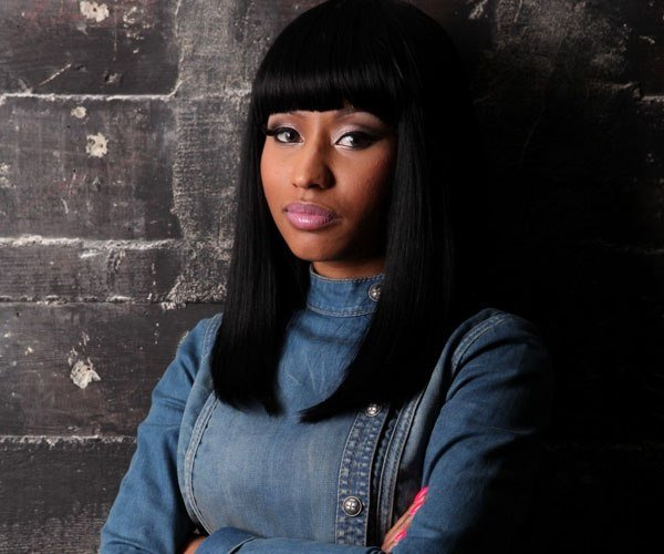 New 40 Nicki Minaj Pictures Which Are Glamorous Slodive Ideas With Pictures