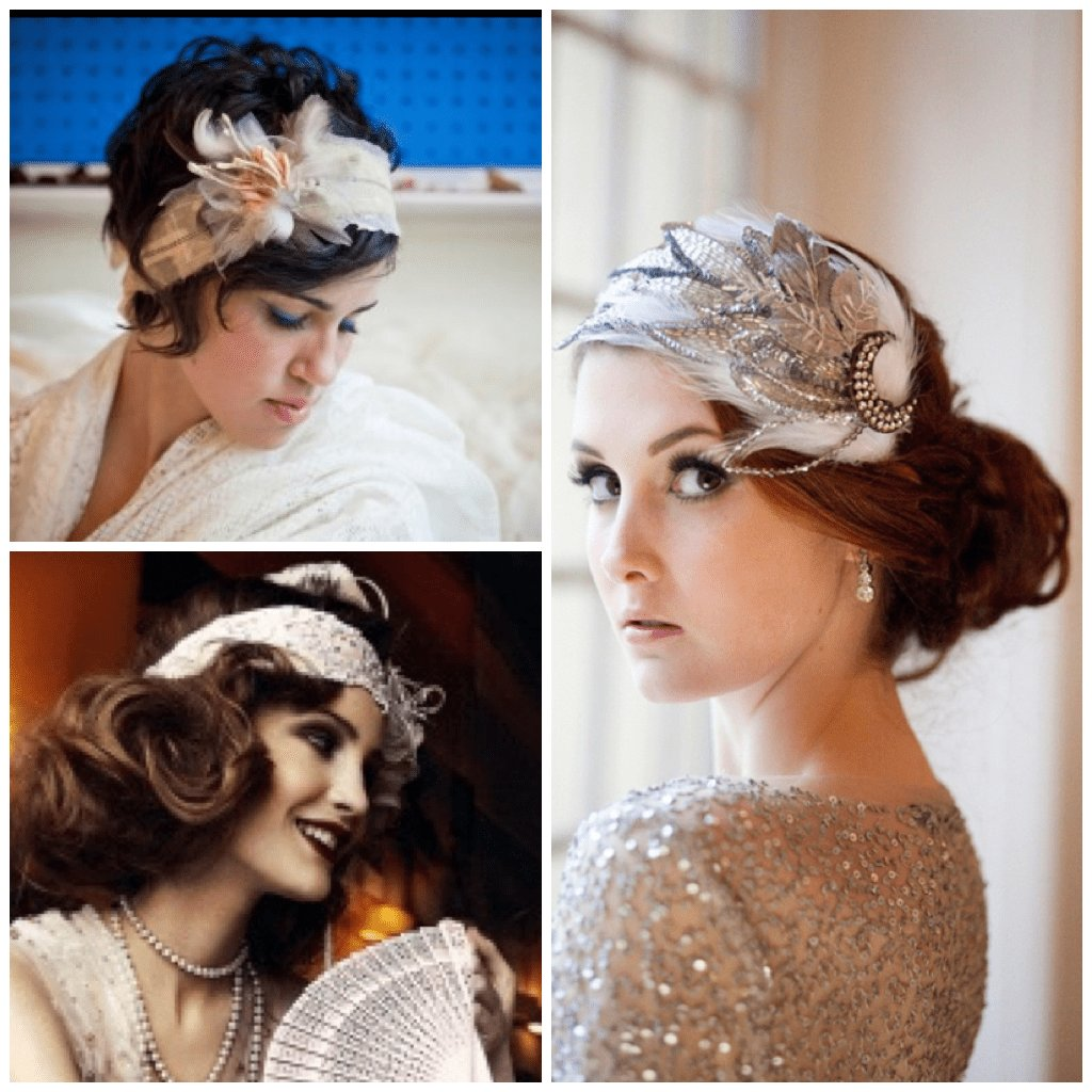 New Gatsby Era Hairstyles Ideas With Pictures - June 2020 ...