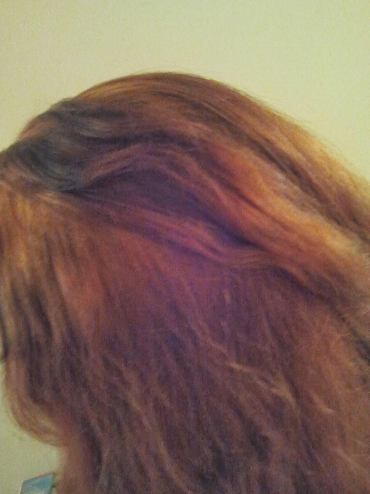 New The Desert Gypsy Review Time John Frieda Precision Foam Color 3Vr Deep Cherry Brown Ideas With Pictures