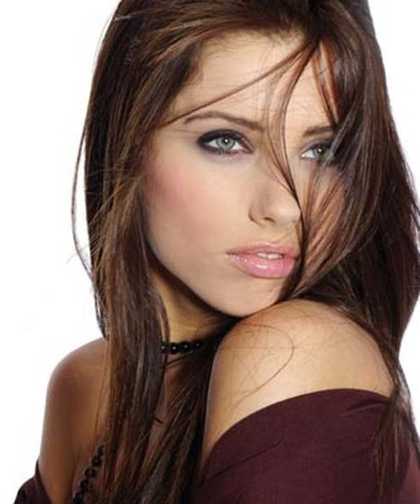 New Find The Best Brown Hair Color For You – Top Of Blogs Ideas With Pictures
