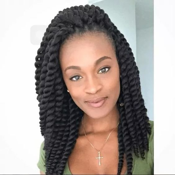 New 40 Gorgeous Havana Twist Hair Styles Ideas With Pictures