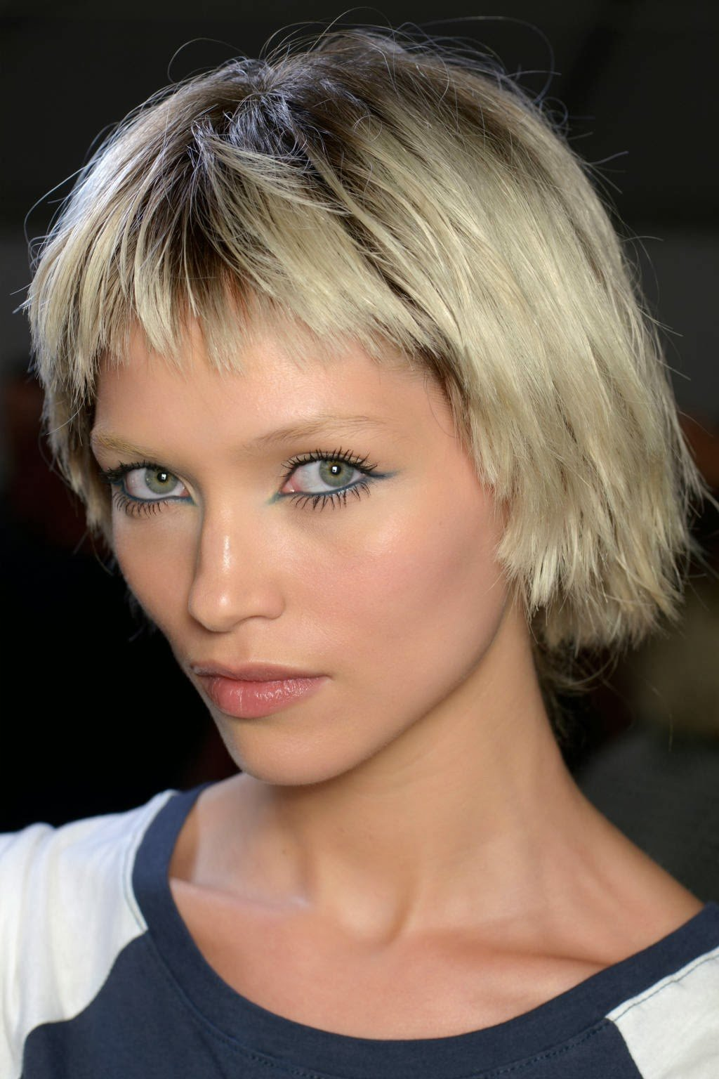 New The Bloomin Couch 2014 Hair Trends Ideas With Pictures