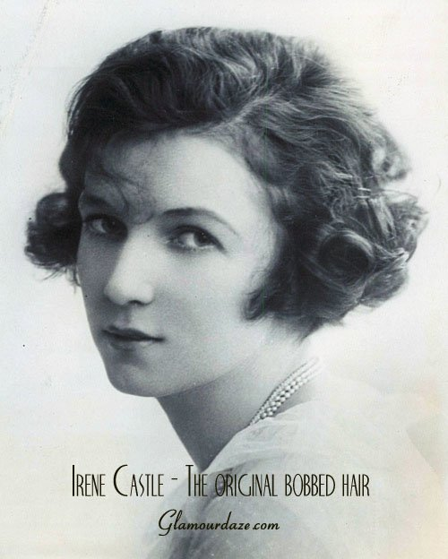 New The 1920S Flapper Hairstyle Revolution Glamourdaze Ideas With Pictures