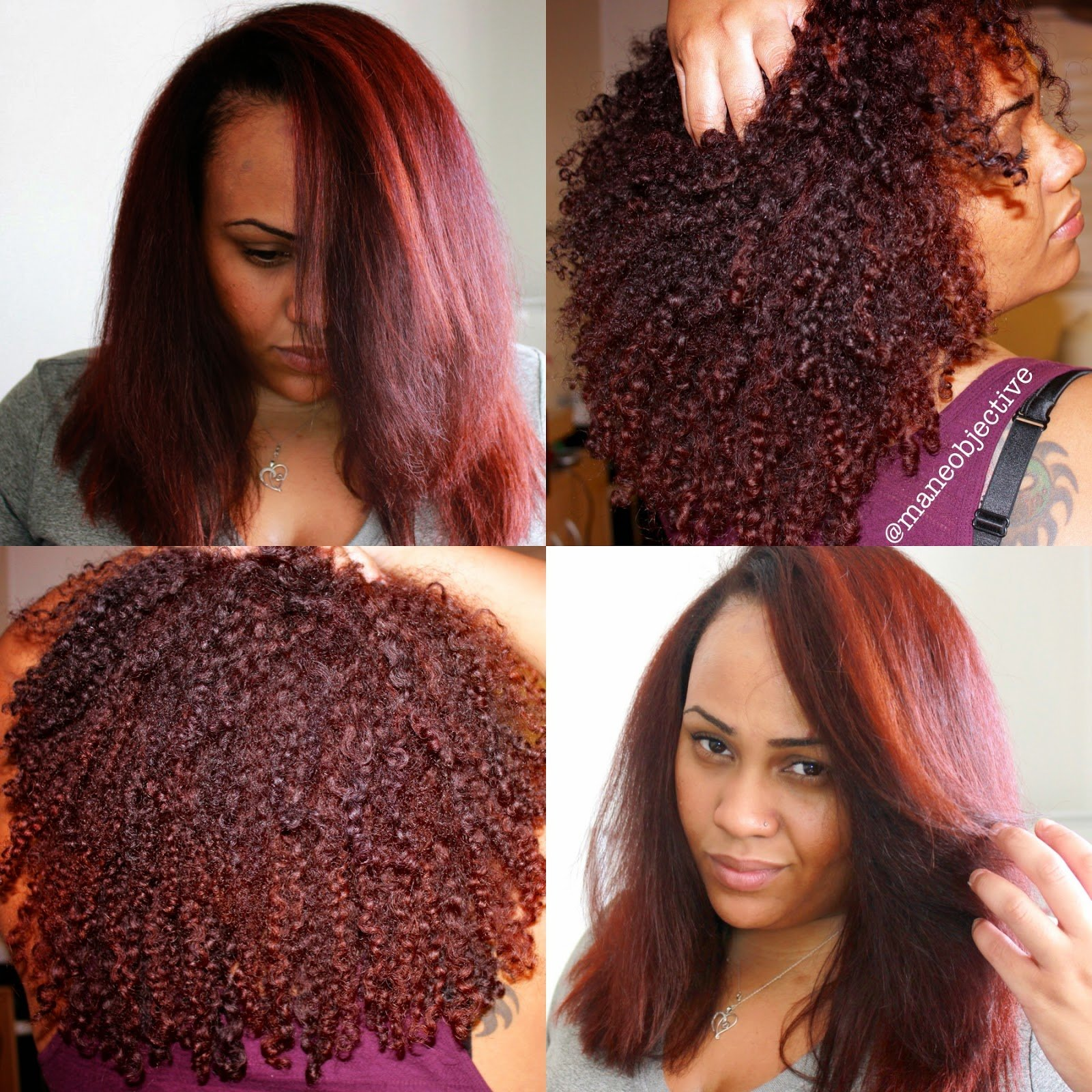 New The Mane Objective 3 Easy Ways To Maintain Vibrant Hair Ideas With Pictures