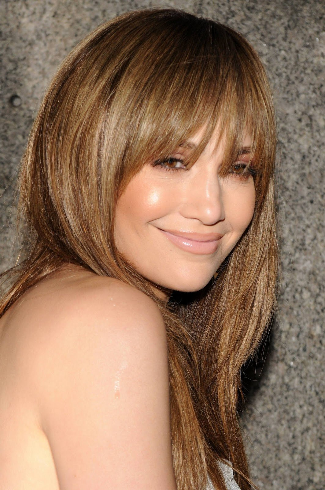 New Hairstyles With Bangs Hairstyles I Ideas With Pictures Original 1024 x 768