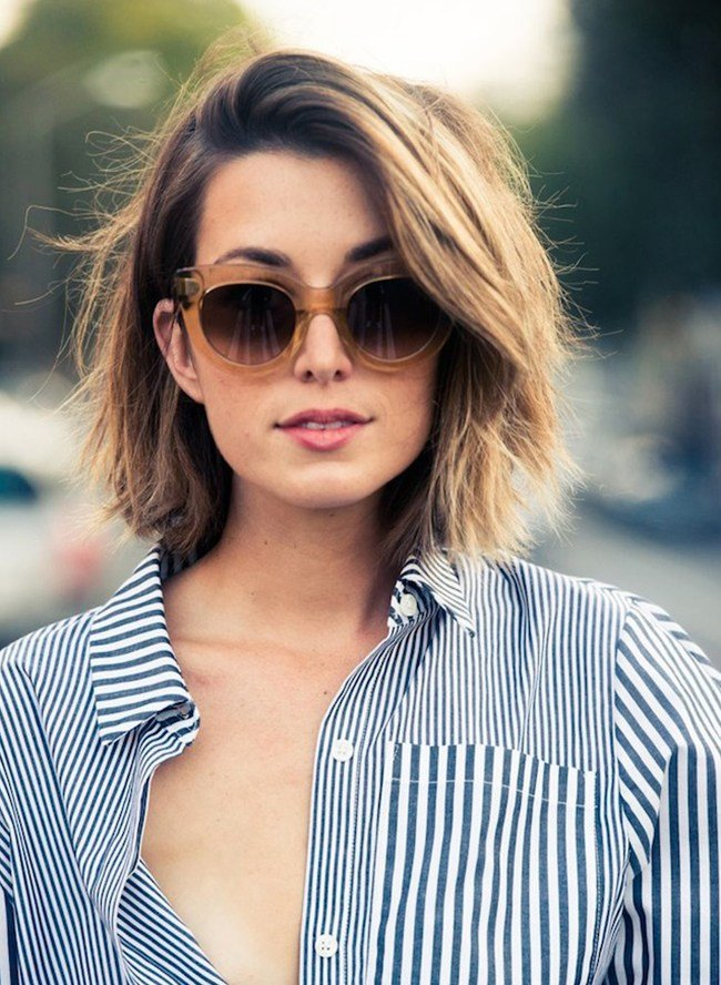 New Fun Flattering Haircuts For Summer Inspired By This Ideas With Pictures