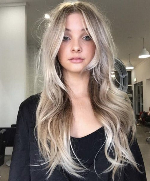 New Tremendous Long Layered Hairstyles 2019 For Women That Ideas With Pictures