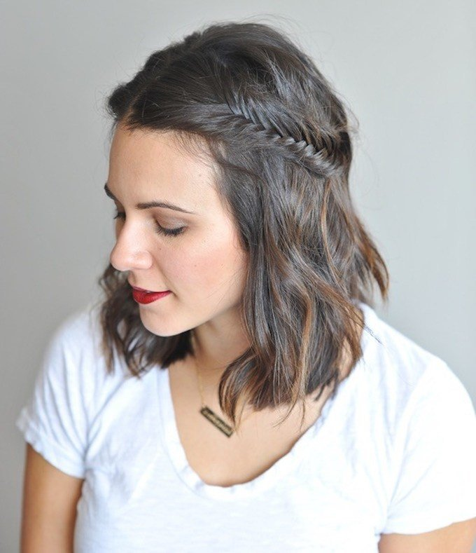 New 40 Quick And Easy Back To School Hairstyles For Girls Ideas With Pictures