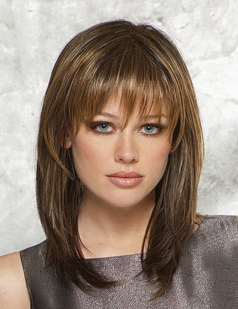 New Latest Hairstyles For Women S To Look Hottest In 2016 The Xerxes Ideas With Pictures