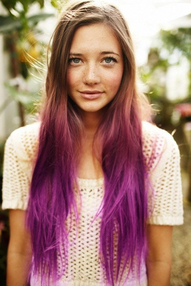New 2014 Hair Color Ideas Ideas With Pictures