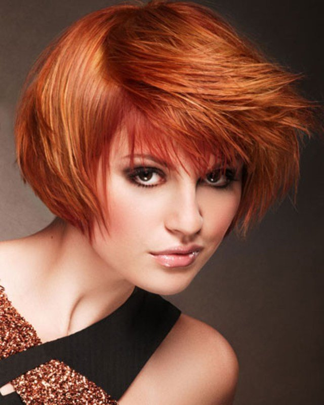 New Tips And Products For Copper Red Hair Color Ideas With Pictures