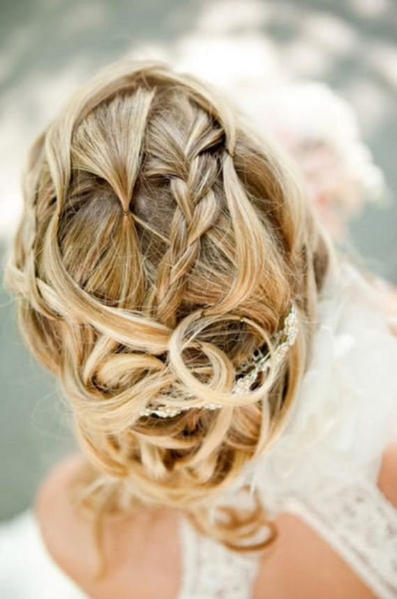 New Insanely Complicated Braid Styles Barnorama Ideas With Pictures