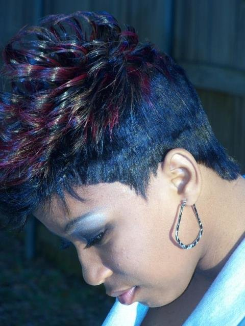 New Top 10 Photo Of 27 Piece Quick Weave Hairstyles Pictures Ideas With Pictures