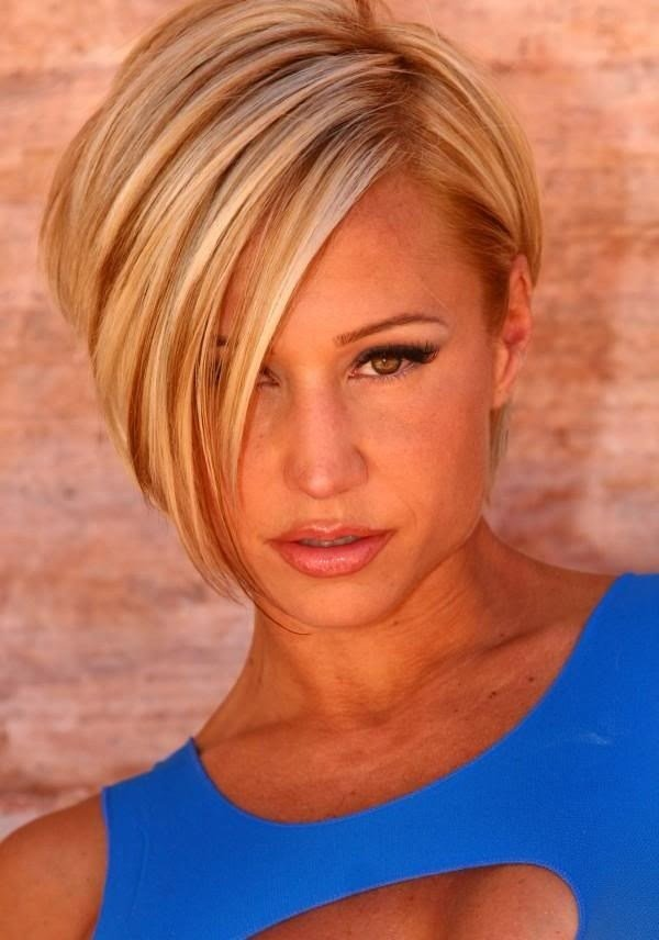 New 25 Short Haircuts Ideas With Pictures