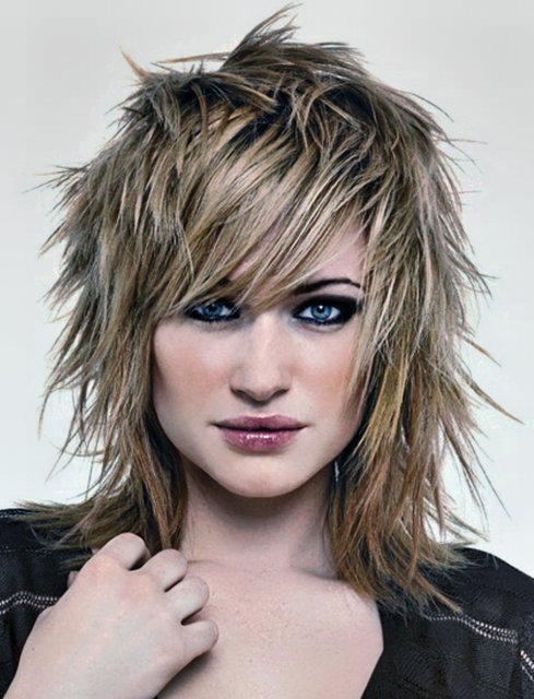New Popular Short Punk Hairstyles To Rock Your Fantasy Looks Stylish Walks Ideas With Pictures