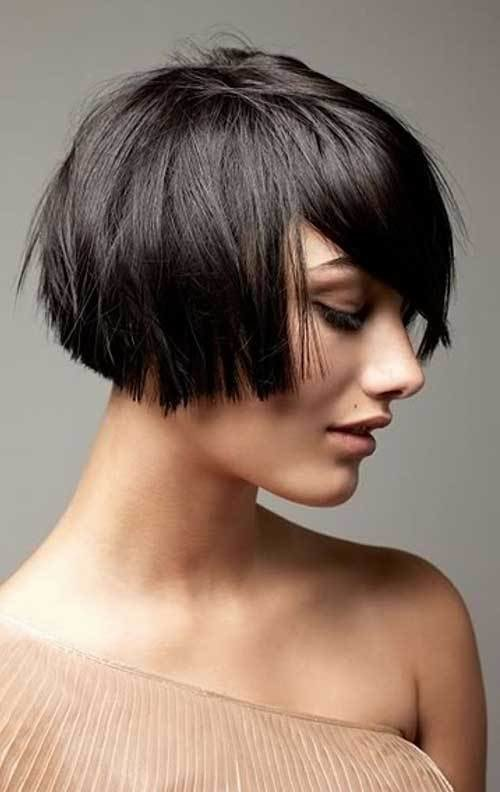 New 15 Best French Bob Hairstyles Crazyforus Ideas With Pictures