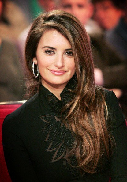 New Hair L*V*Rs Penelope Cruz Haircut Ideas With Pictures