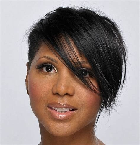 New Trendy Short Hairstyles For Black Women Wardrobelooks Com Ideas With Pictures
