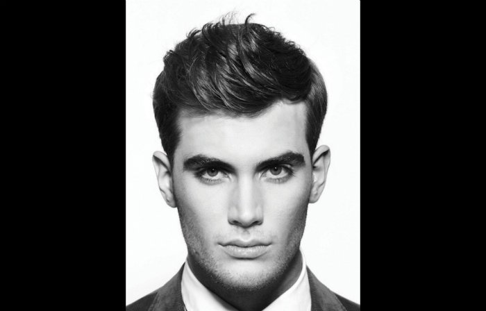 New The Men's Hairstyles Through Centuries – Home And Decoration Ideas With Pictures