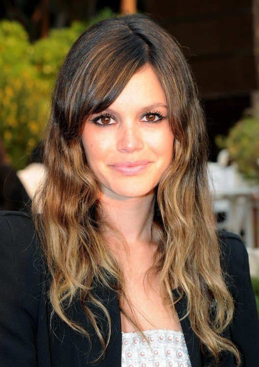 New Long Straight Hairstyles For 2013 Hairstyles Weekly Ideas With Pictures