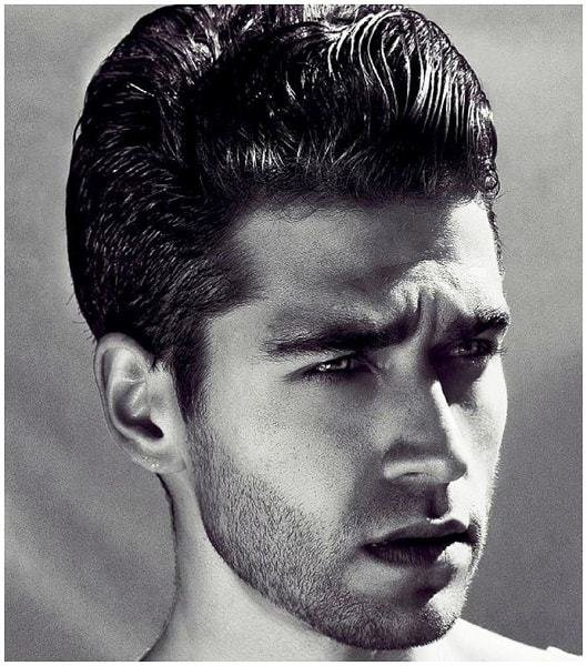 New Go Vintage 20 Men's Hairstyles From 1920'S Ideas With Pictures