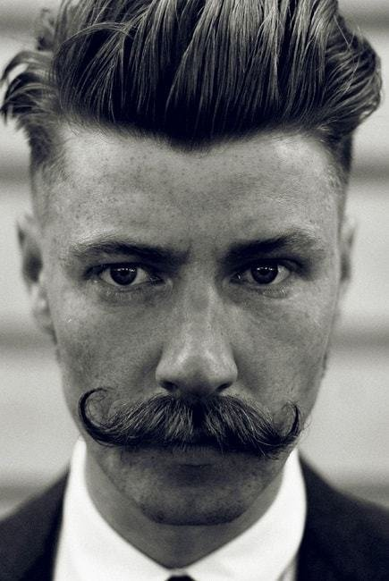 New Try Vintage 12 Men S Vintage Hairstyles From 1940S Ideas With Pictures