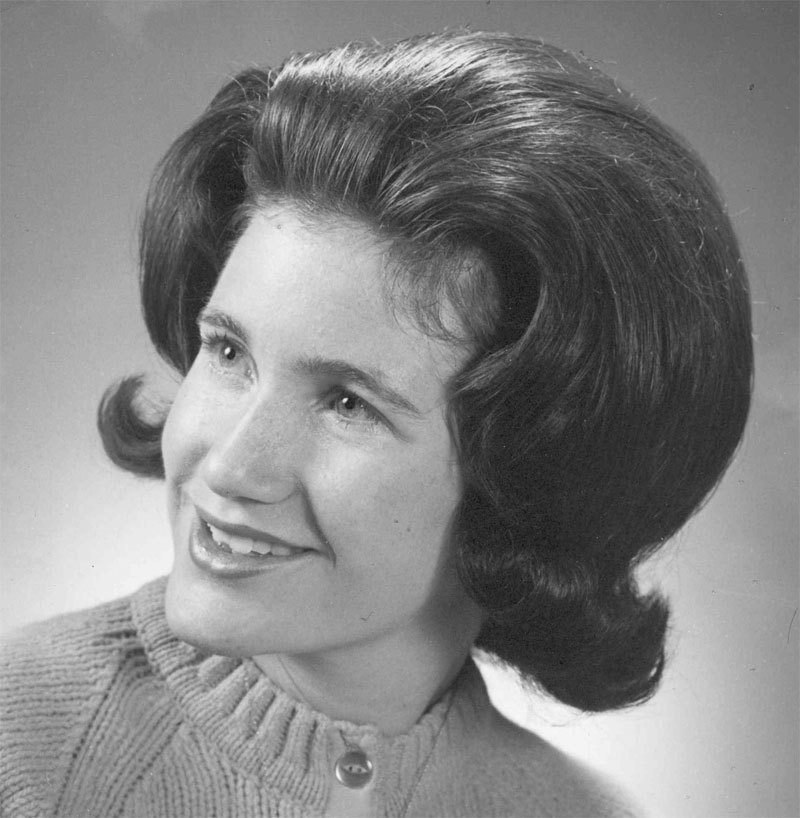 New Women S 1960S Hairstyles An Overview Hair And Makeup Ideas With Pictures