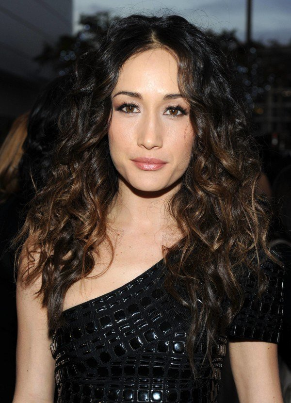 New 20 Most Beautiful Curly Hair Styles Ideas With Pictures