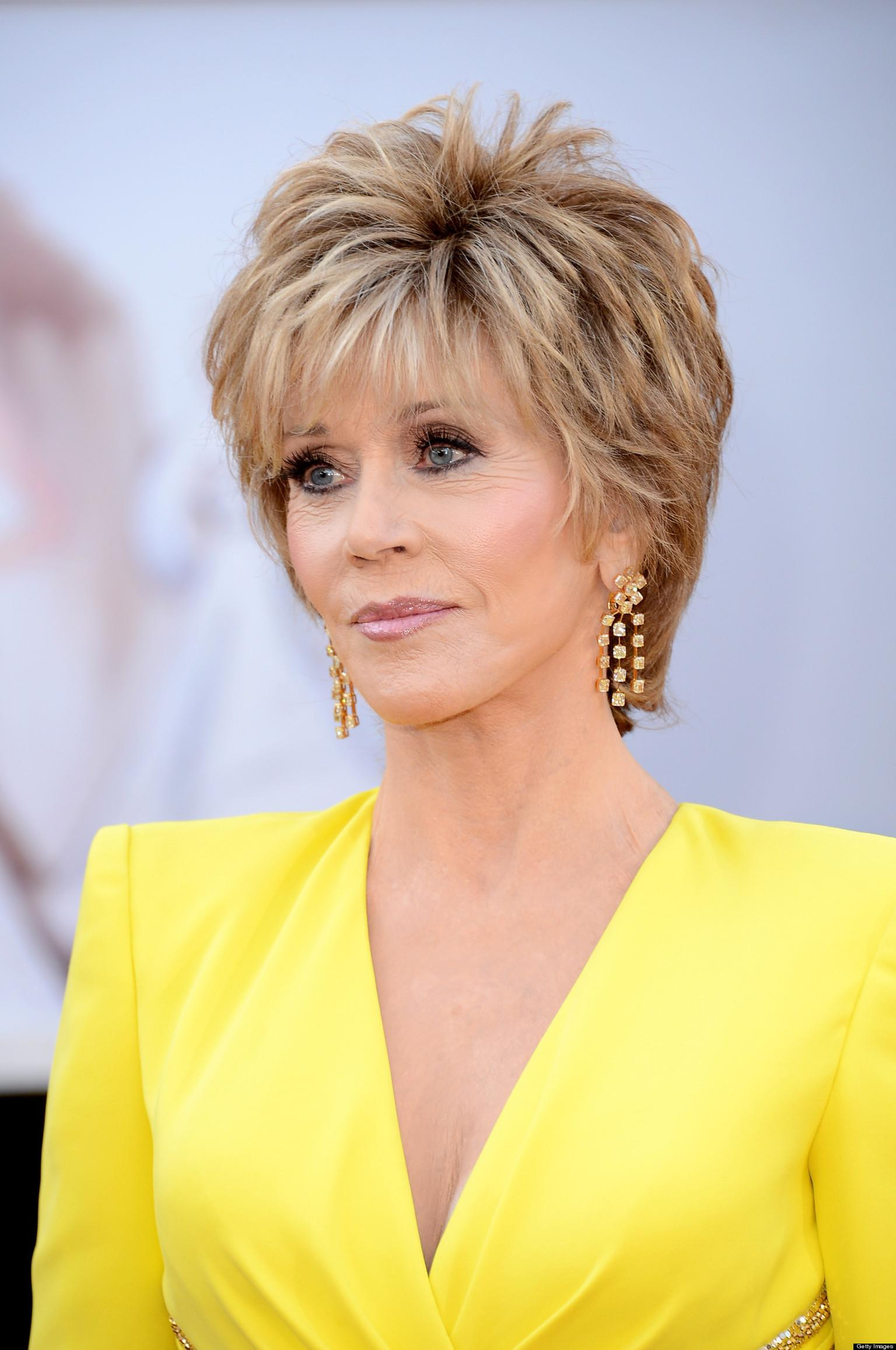 New Jane Fonda Is Not Afraid To Die Actress Opens Up To Oprah Ideas With Pictures