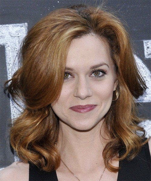 New Hilarie Burton Hairstyles In 2018 Ideas With Pictures