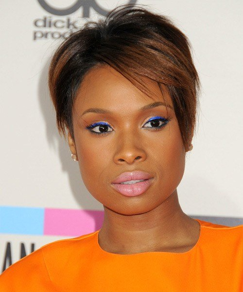 New Jennifer Hudson Hairstyles In 2018 Ideas With Pictures
