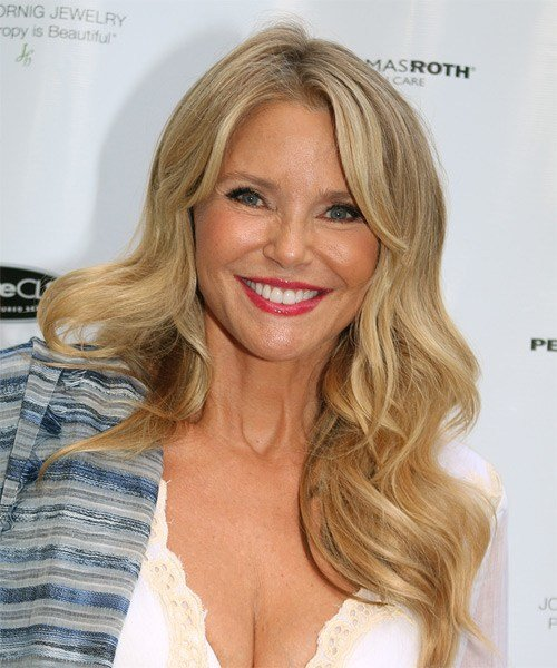 New Christie Brinkley Hairstyles In 2018 Ideas With Pictures