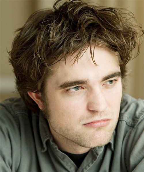 New Robert Pattinson Hairstyles In 2018 Ideas With Pictures