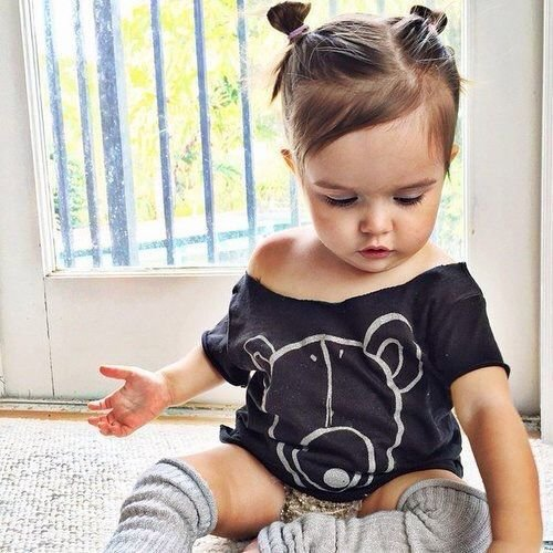 New 30 Cute And Easy Little Girl Hairstyles Ideas For Your Girl Ideas With Pictures
