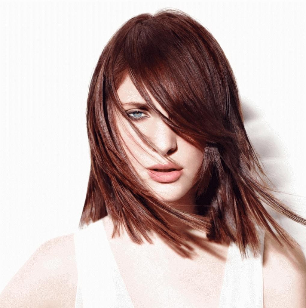 New 36 Intensely Cool Red Mahogany Hair Color Ideas Ideas With Pictures